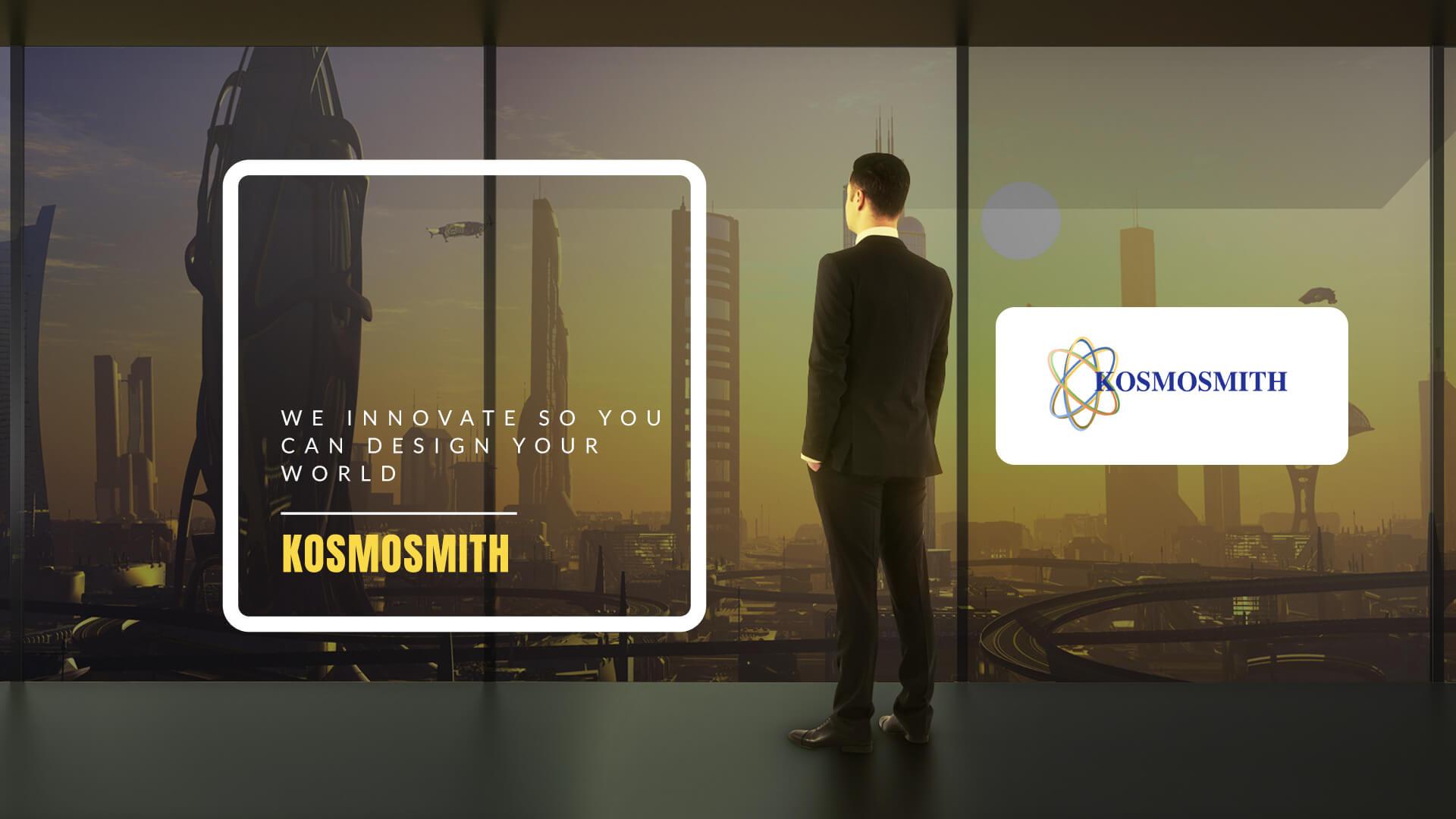 Kosmosmith