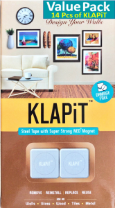 KLAPiT Value Pack, KLAPiT