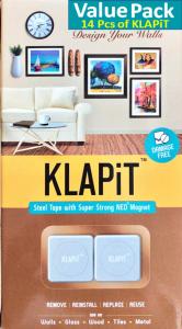 KLAPiT Value Pack, KLAPiT