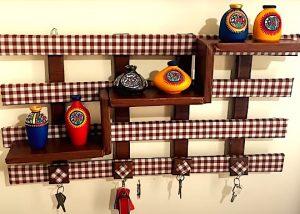 diy, DIY Project, 'Baby Steps' wall shelf, Do it yourself, , shelf, interior design, home decor, interior decor, wall decor, art, creativity, creative project, hobby, summer project, holiday project, art project, home decoration, interior decoration, home decoration ideas, simple DIY, easy DIY project, DIY project with material, DIY project idea, Hobby ideas, home art, art for home