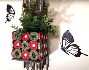 diy, DIY Project, Backlit Plant Wall Decor, Do it yourself project, interior design, home decor, interior decor, wall decor, art, creativity, creative project, hobby, summer project, holiday project, art project, home decoration, interior decoration, home decoration ideas, simple DIY, easy DIY project, DIY project with material, DIY project idea, Hobby ideas, home art, art for home