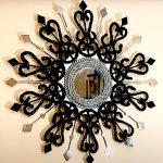 DIY Project - Urban Armour Mirror. Do it yourself project`