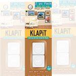 KLAPiT, 2pc pack, 2 pc pack, KLAPiT 2pc pack, KLAPiT 2 pc pack