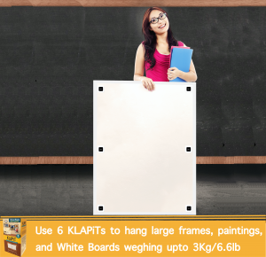 how to hang a whiteboard without damaging walls, picture hanging, picture hanging strips, picture hanging kit