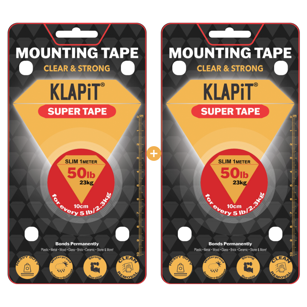 double-sided tape, mounting tape, heavy duty double-sided tape